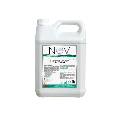 NOV Nettoyant Pin