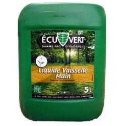 liquide plonge manuelle ecologique