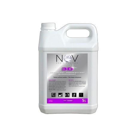Désinfectant Surodorant LAVANDE