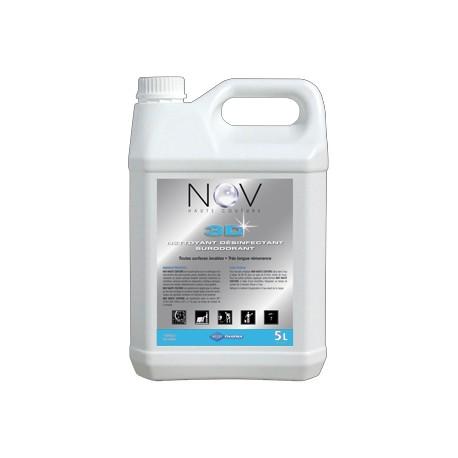 Désinfectant Surodorant AMBIANCE