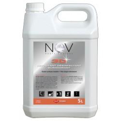Désinfectant Surodorant PAMPLEMOUSSE