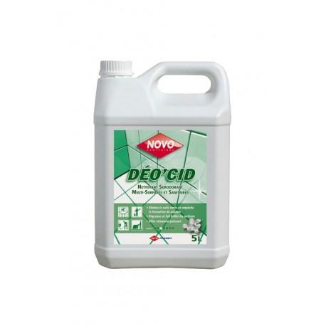DEO'CID multi surfaces et sanitaire