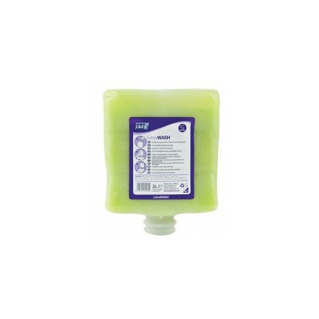 Solopol lime ex Lime Wash